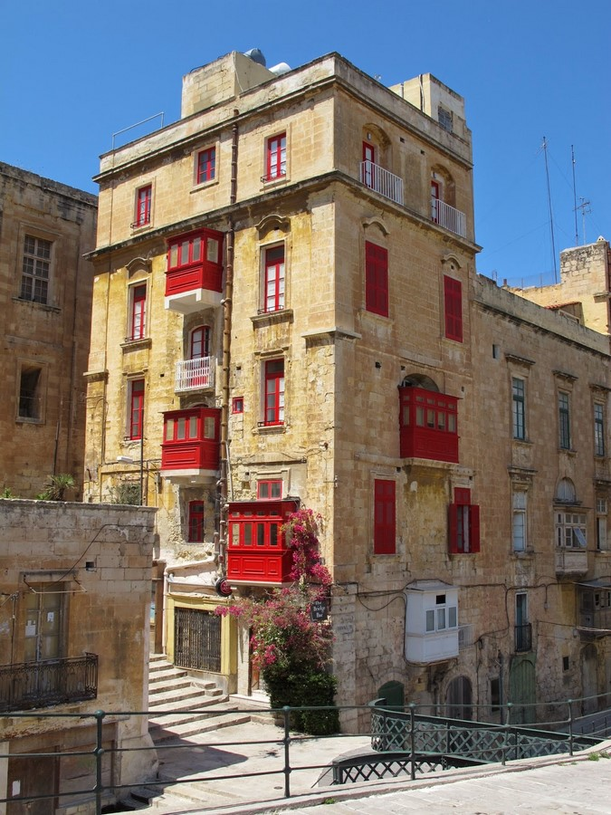 Debunking Myths: 5 myths about Maltese Architecture - SHEET11