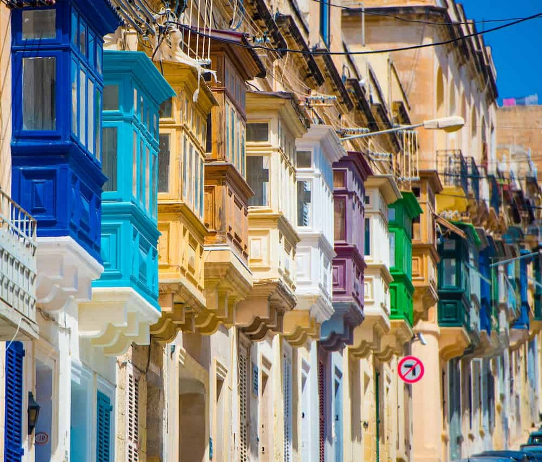 Debunking Myths: 5 myths about Maltese Architecture - SHEET12