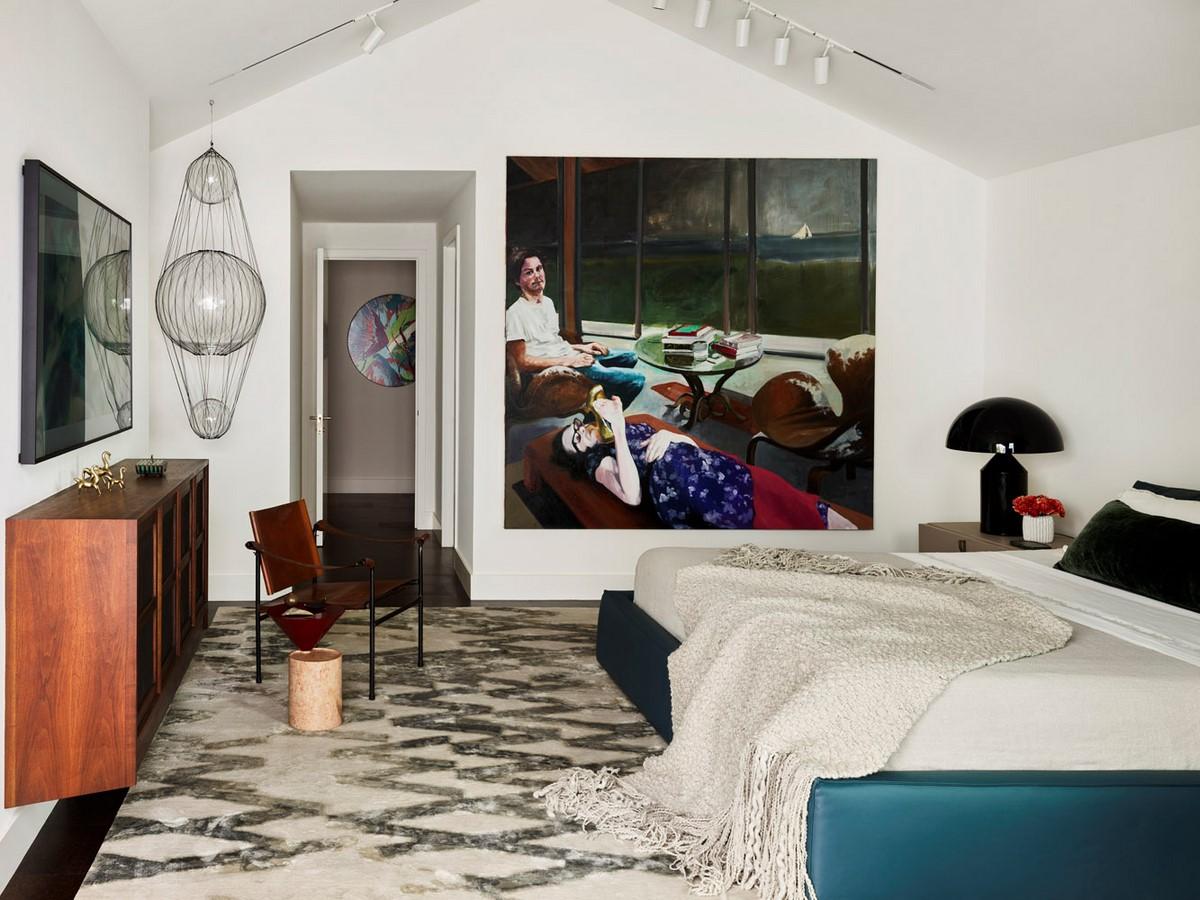 Lake Austin Ranch Home by Mark Ashby Design - Sheet1