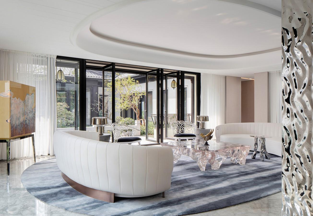 Villa Homespun Philosophy by T.K. Chu Design - Sheet1