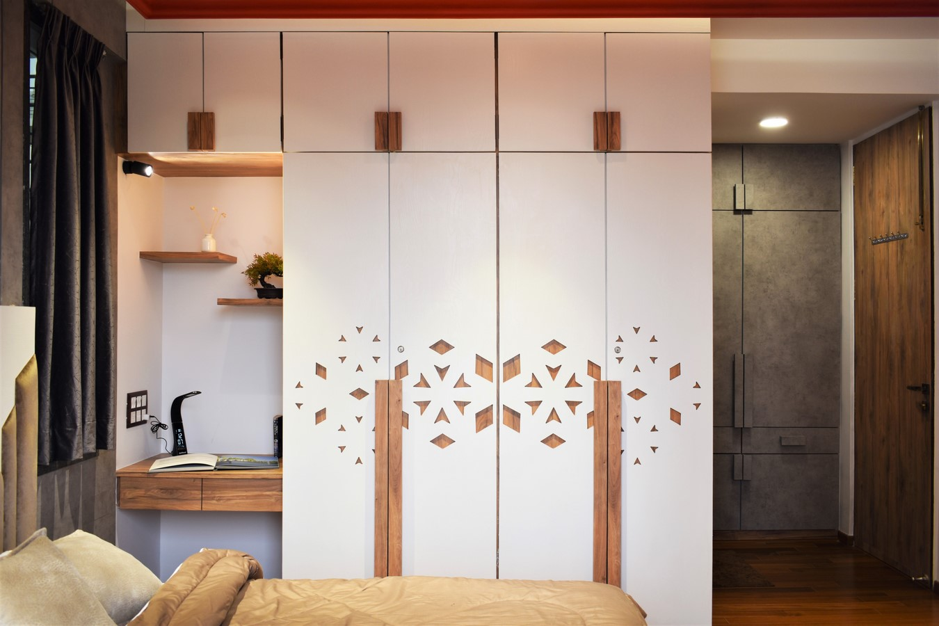 Modish Hue by A.J Architects - Sheet3