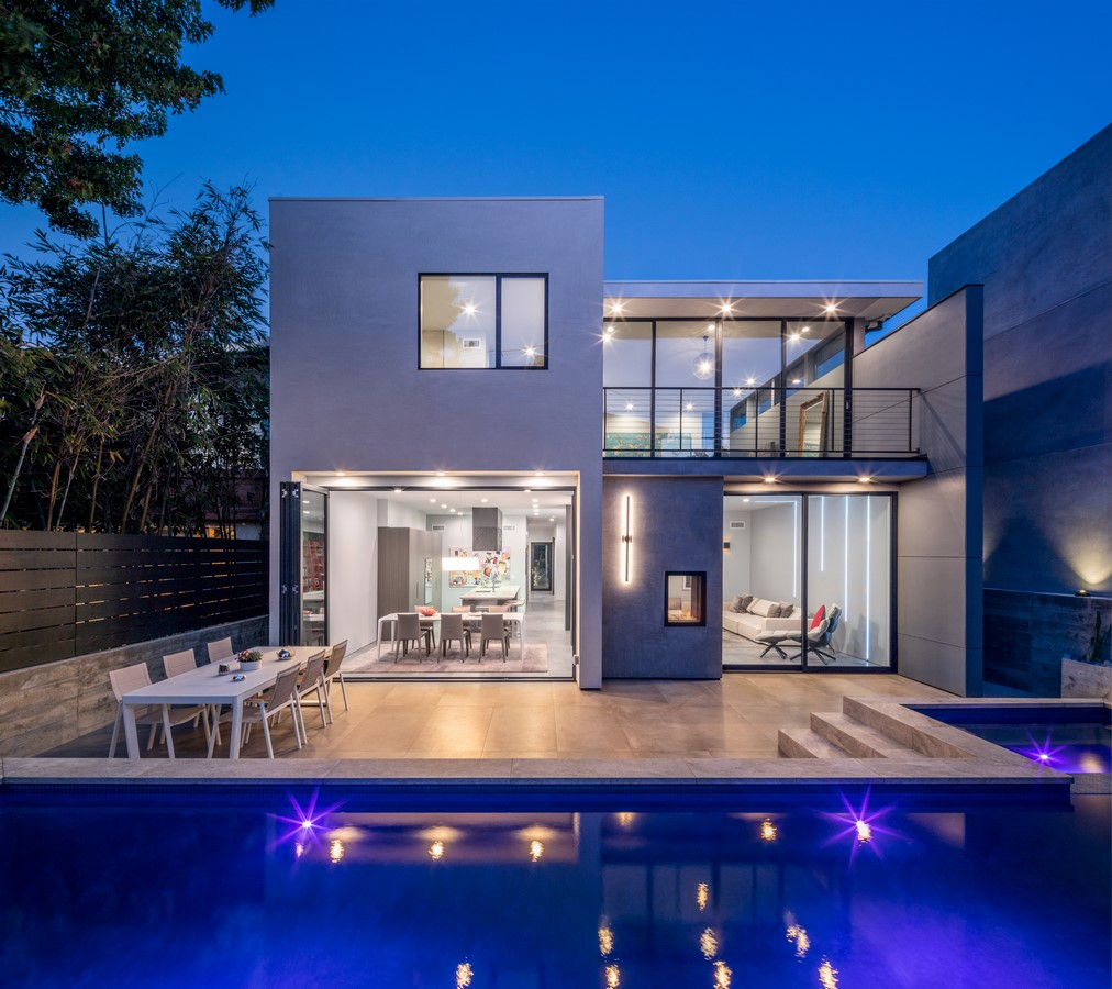 An Edgy Edge Property by Abramson Architects -Sheet2