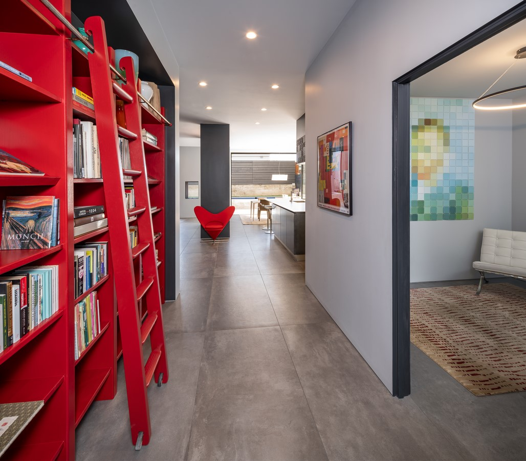 An Edgy Edge Property by Abramson Architects -Sheet3