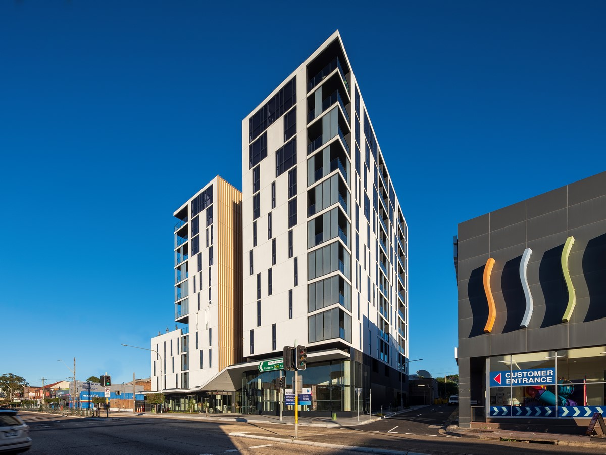 VIEW Rockdale by Fuse Architecture - Sheet1