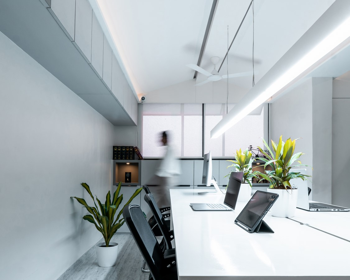 The White Space by Tres Atelier LLP - Sheet2