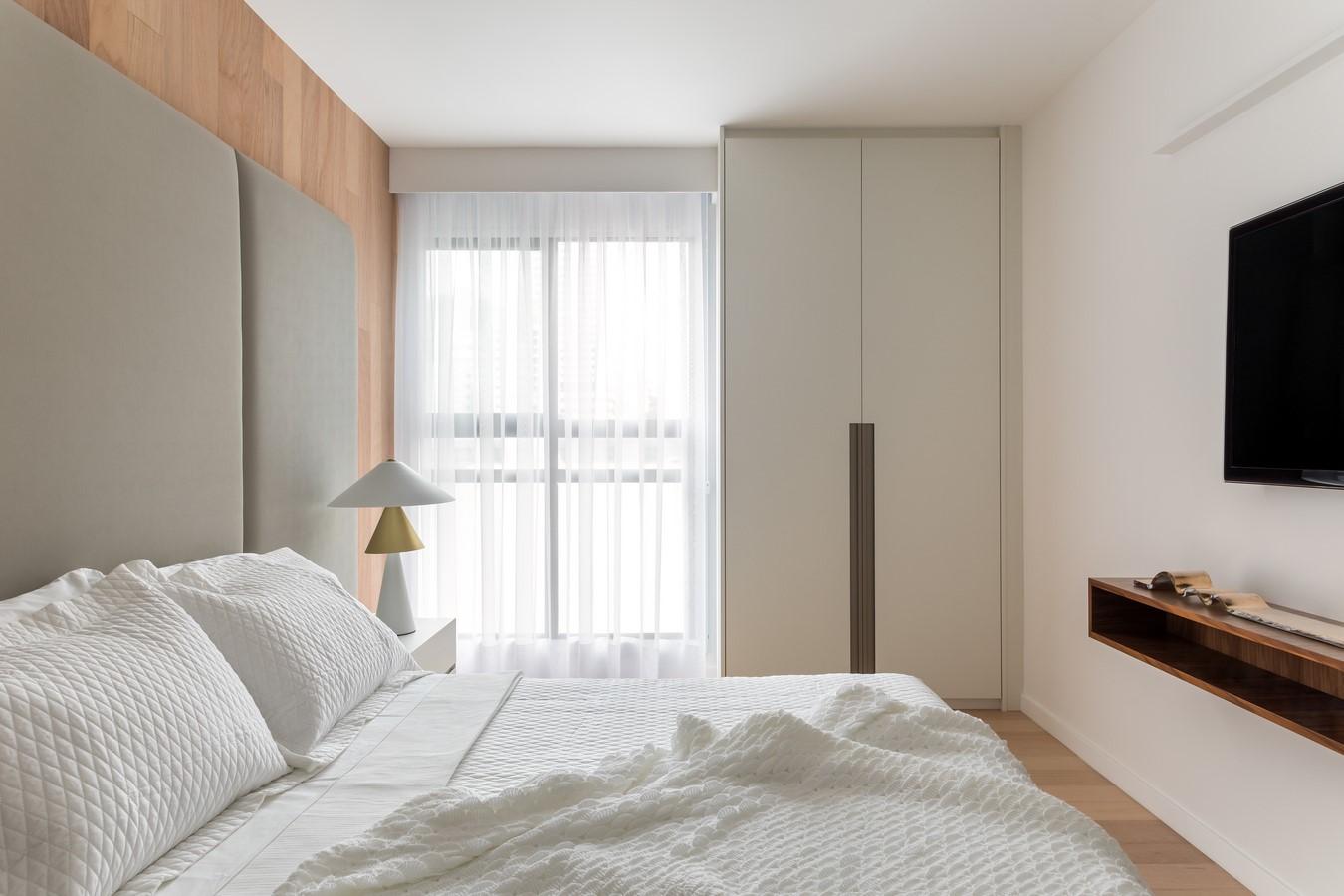 Apartamento RC by Schuchovski Arquitetura - Sheet2