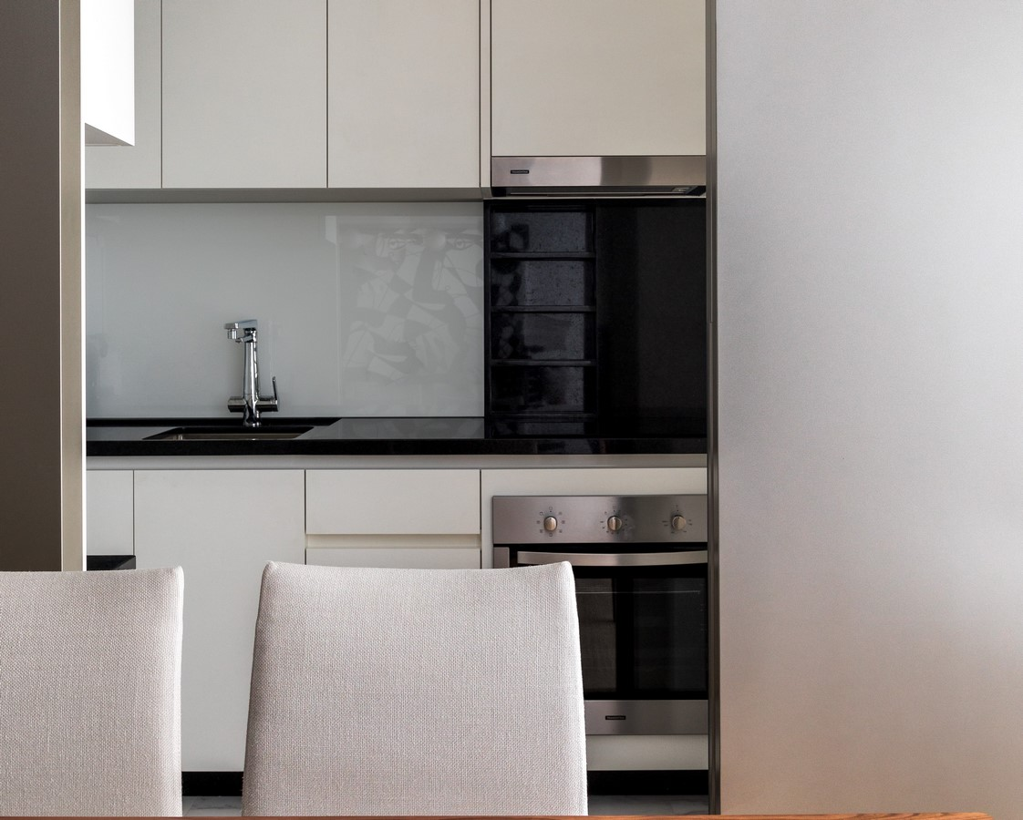 Apartamento RC by Schuchovski Arquitetura - Sheet3