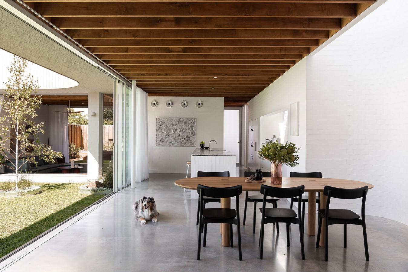 East Fremantle House by NIC BRUNSDON - Sheet2