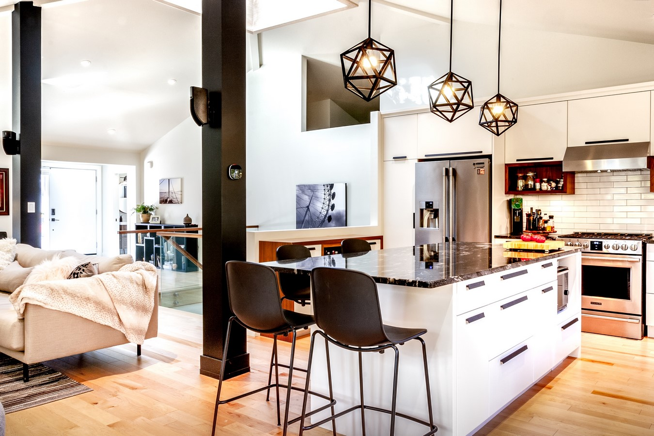 Rooflight House by Habit Studio - Sheet1