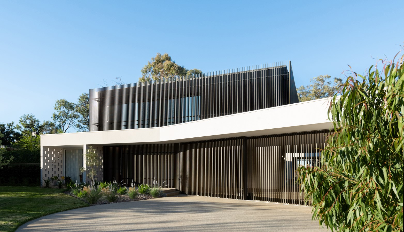 Lake House by Format Architects - Sheet1