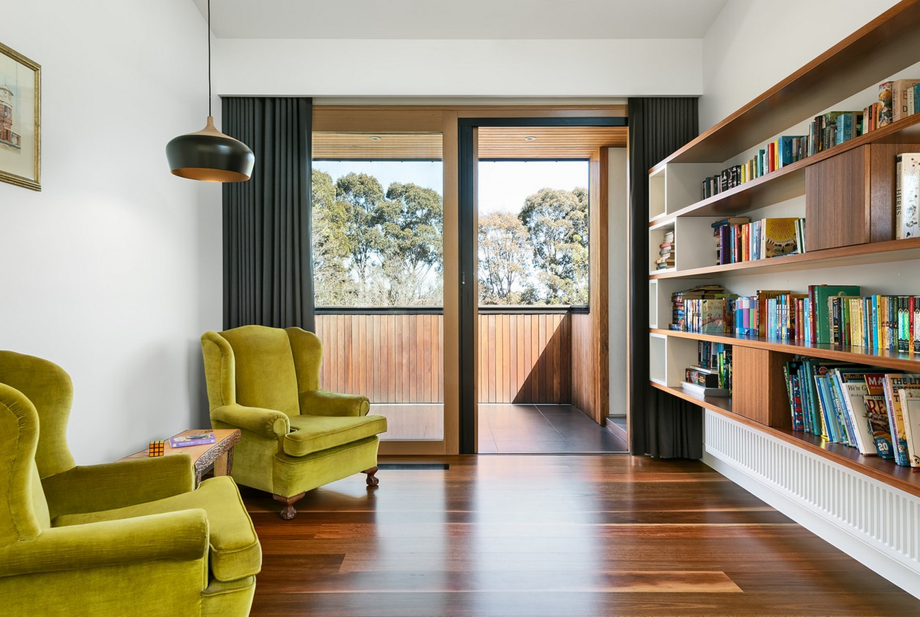 Boulevard House by Green Sheep Collective - Sheet2