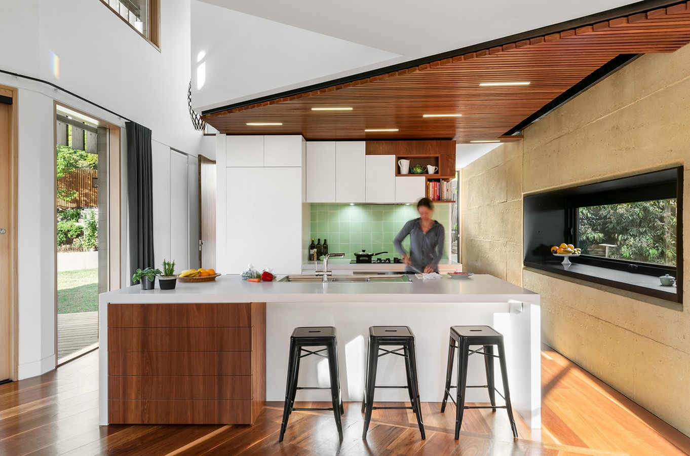 Boulevard House by Green Sheep Collective - Sheet3