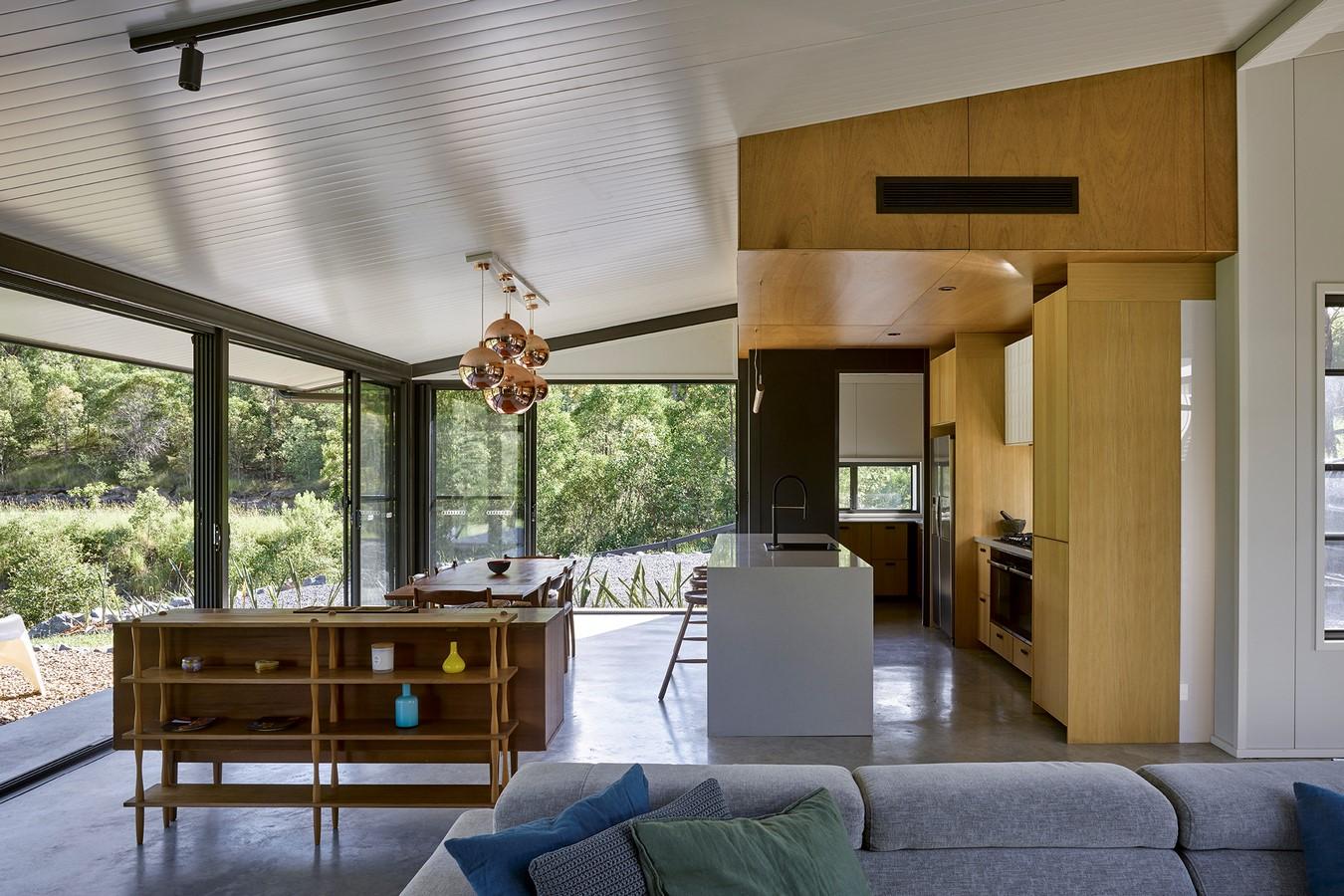 C Residence by Tonic Design - Sheet2