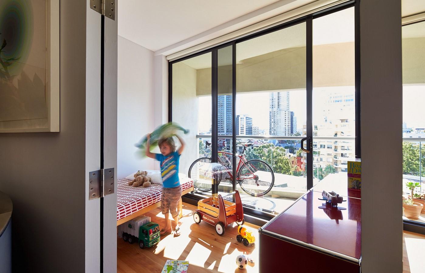 Horizon Apartment by Stephen Collier - Sheet2