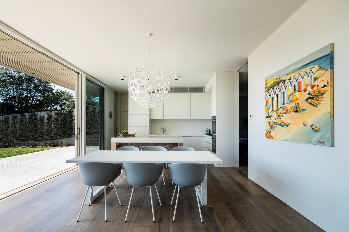 Portsea Beach House by Mitsuori Architects - Sheet2