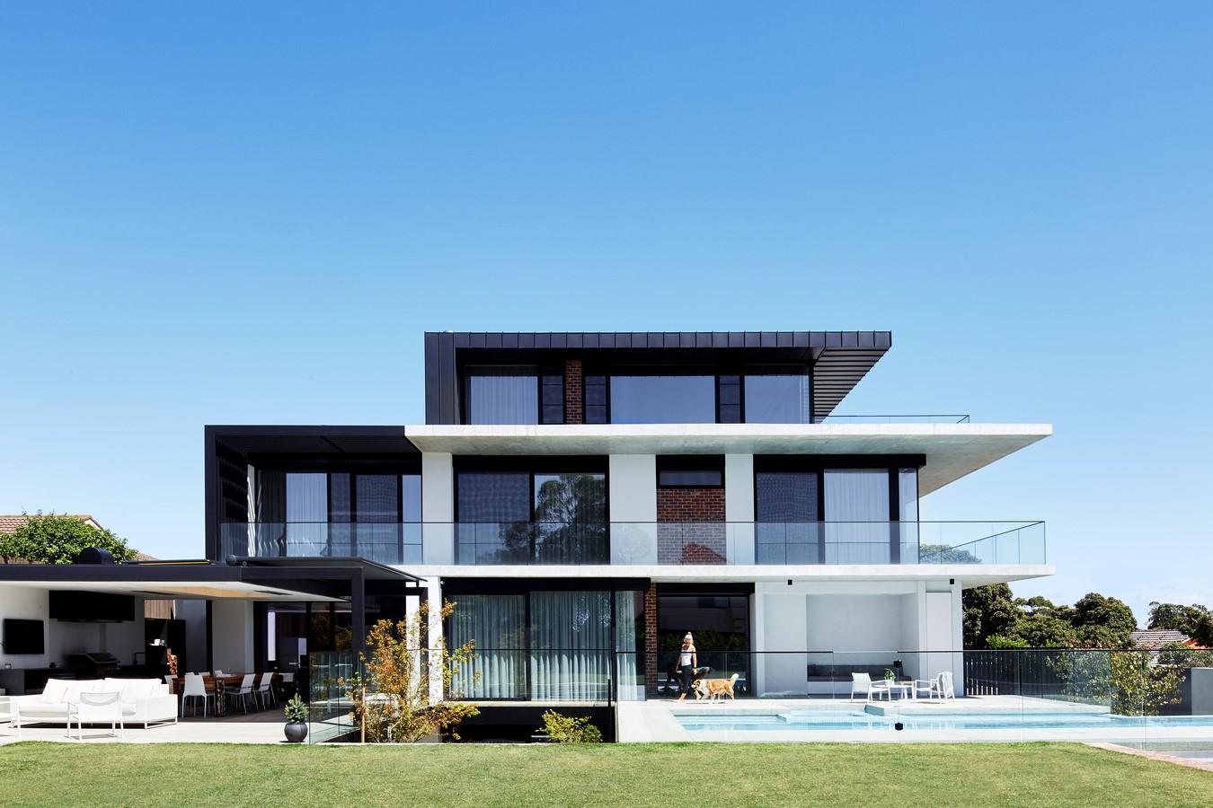 Exon House by Mckimm - Sheet1