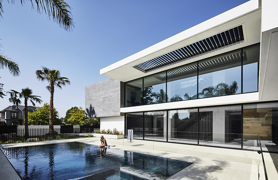 Mulgoa House by Mckimm