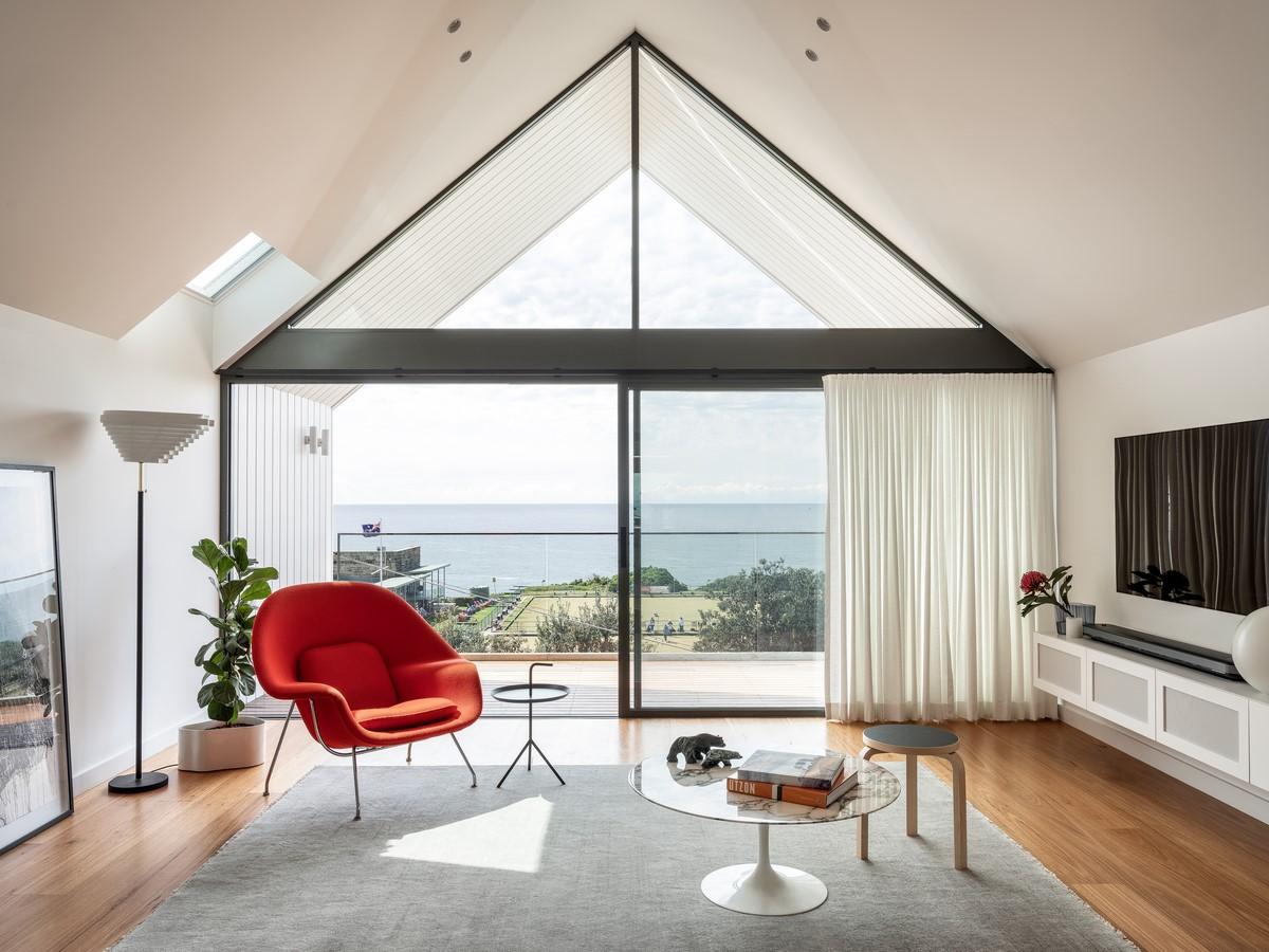 Coast House by Luke Moloney Architecture - Sheet1