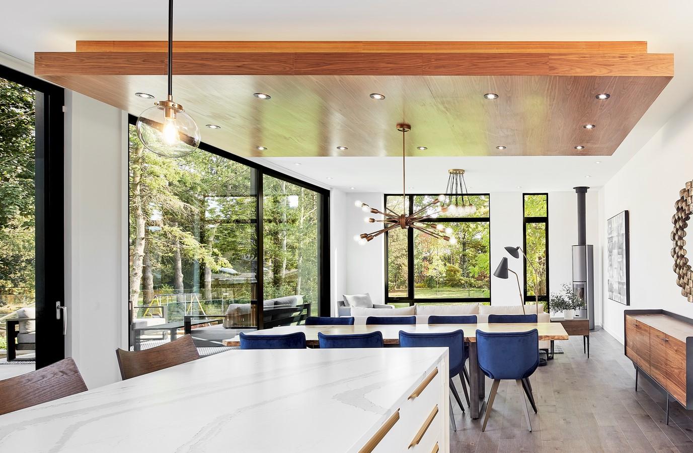 Markham Multi-Generational House by Solares Architecture - Sheet3