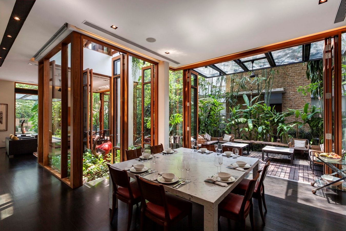 Tan_s Garden Villa by Aamer Architects - Sheet1