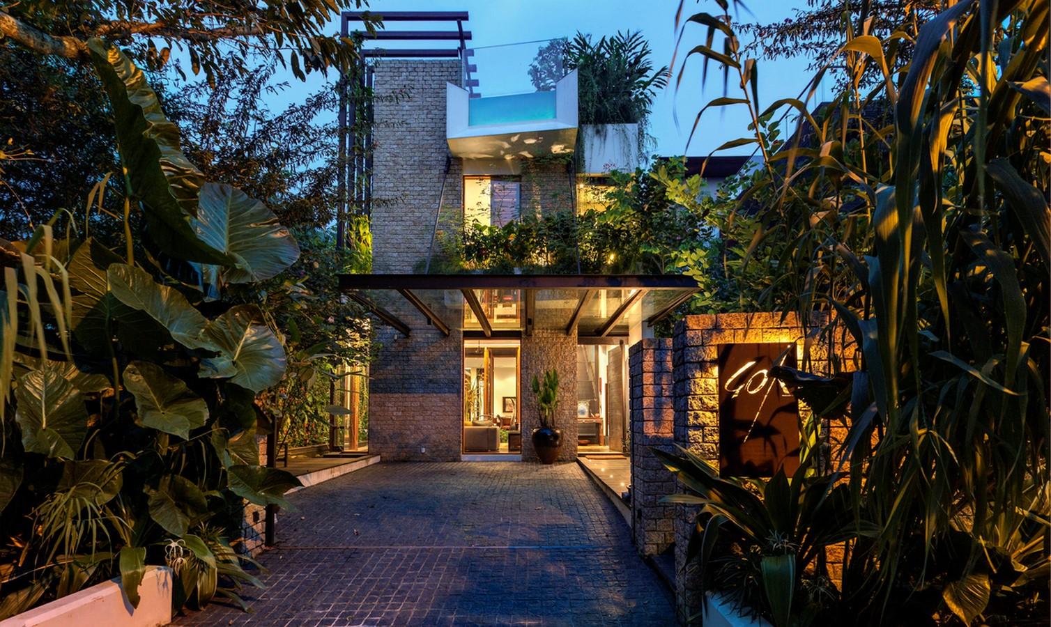Tan_s Garden Villa by Aamer Architects - Sheet3