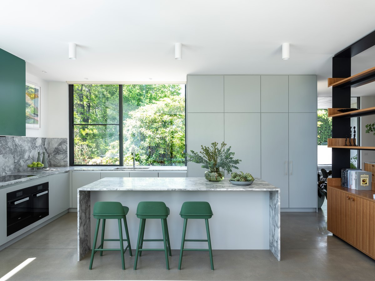 Nashdale House by Pearson Architecture - Sheet1