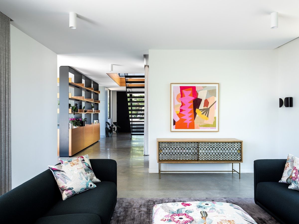 Nashdale House by Pearson Architecture - Sheet2