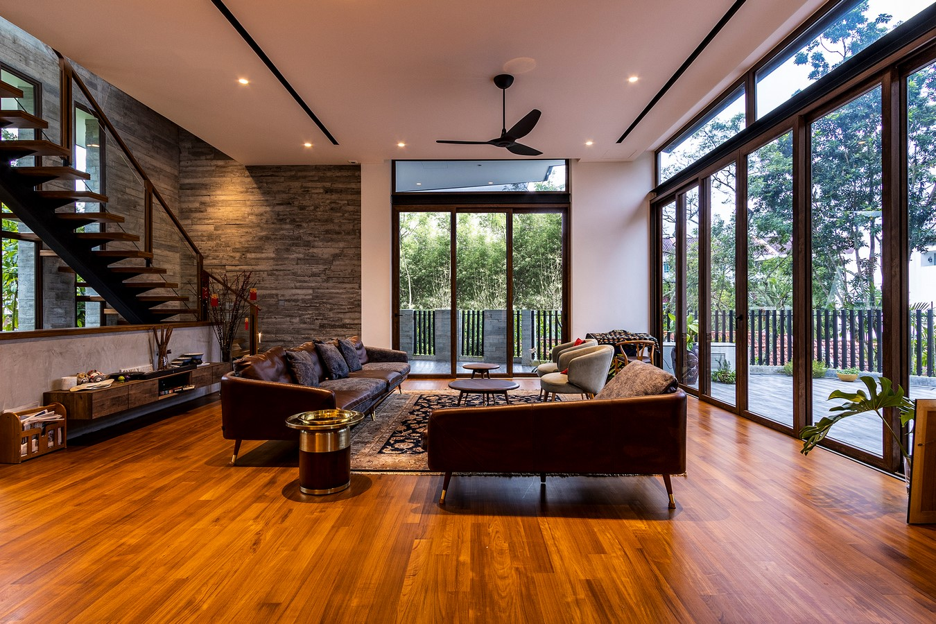 Diver's Home by Aamer Architects - Sheet2