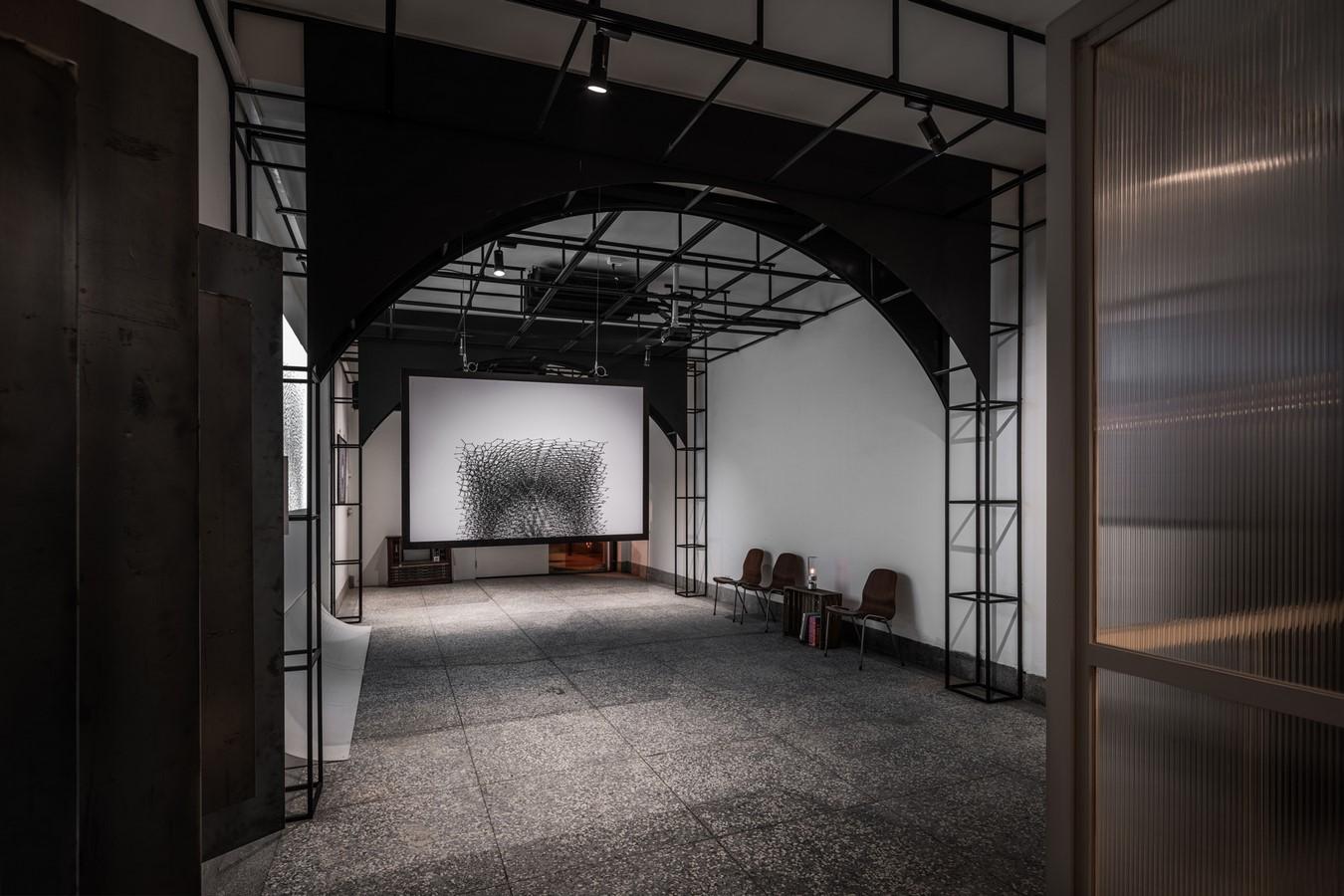 Gallery Crossroad by RIS Interior Design - Sheet1