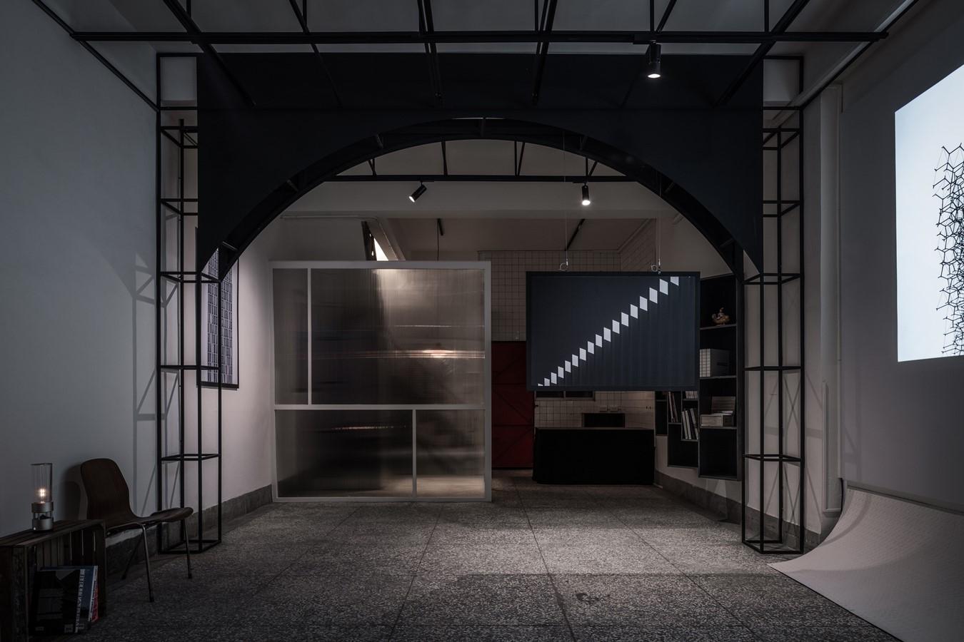 Gallery Crossroad by RIS Interior Design - Sheet2