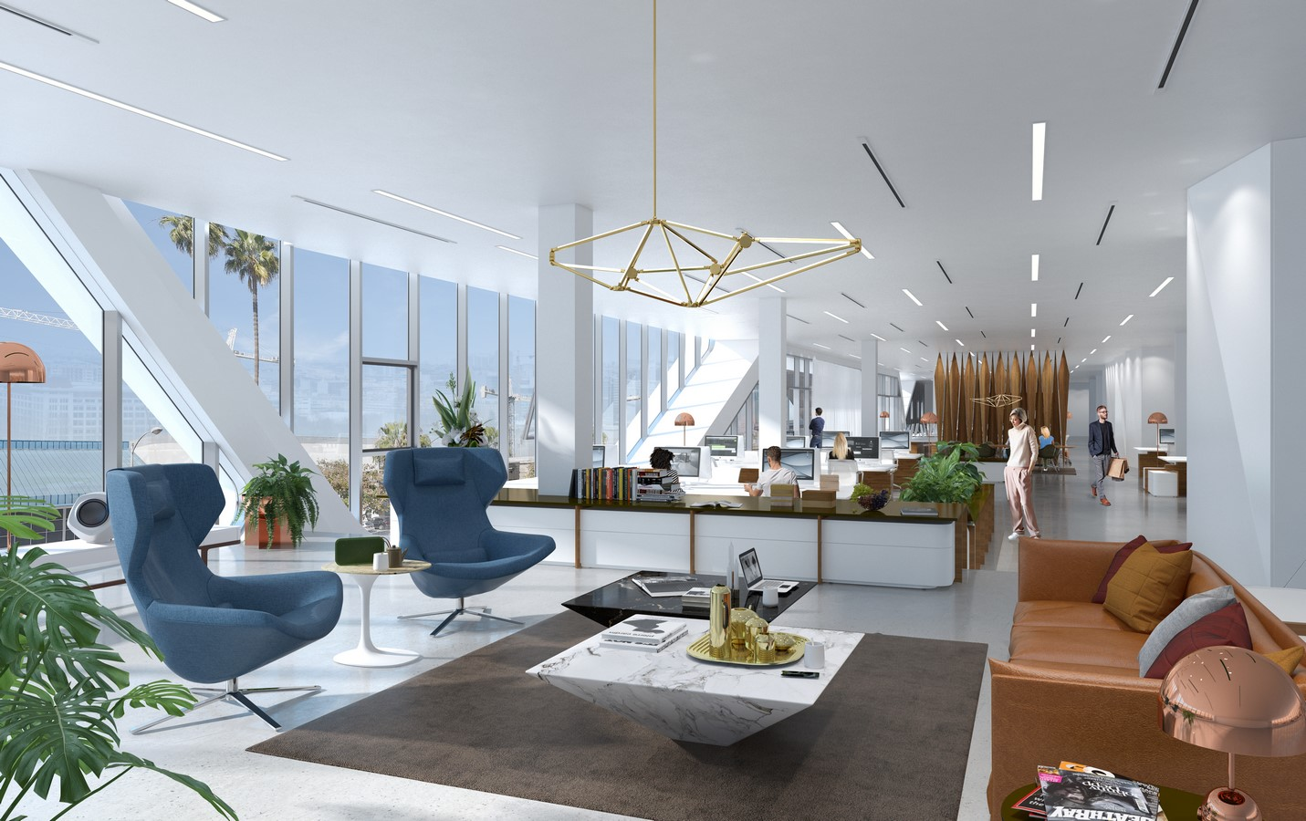 Synapse by Abramson Architects - Sheet1