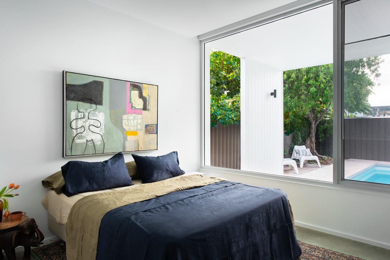 Joondanna Drive by Mountford Architects - Sheet2