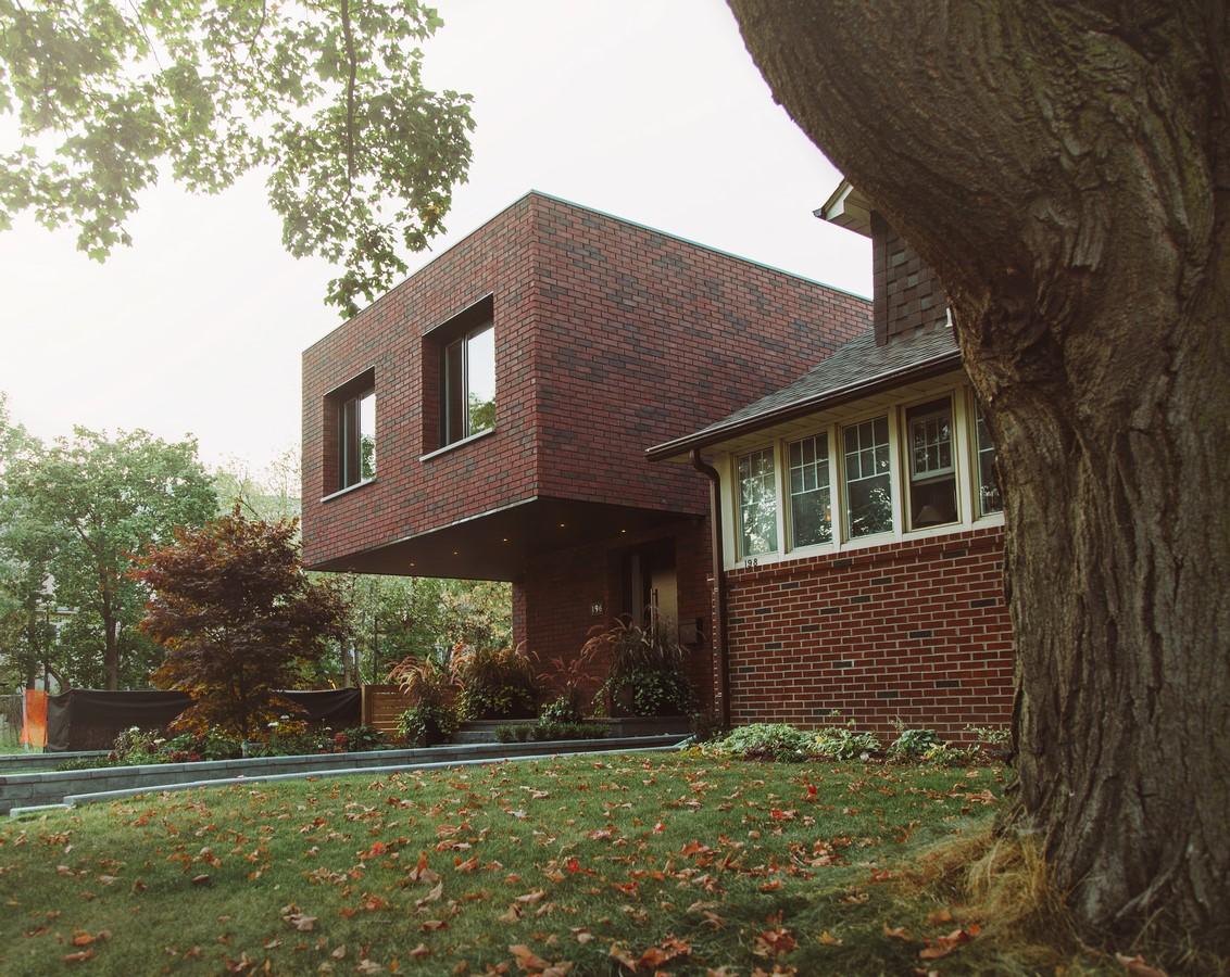 196 Manor Rd by Gabriel Fain Architects - Sheet2