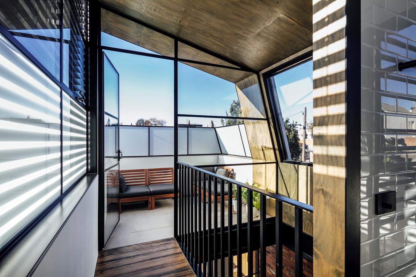 Fitzroy House by Mitsuori Architects - Sheet3