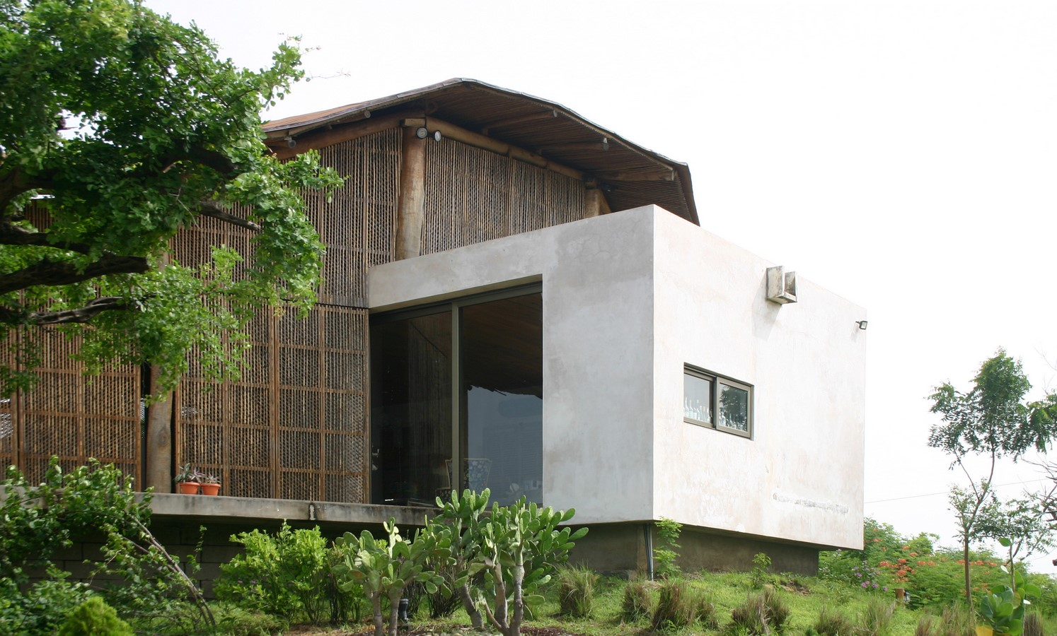 Coastal Nicaragua Homestead by Scalar Architecture - Sheet2