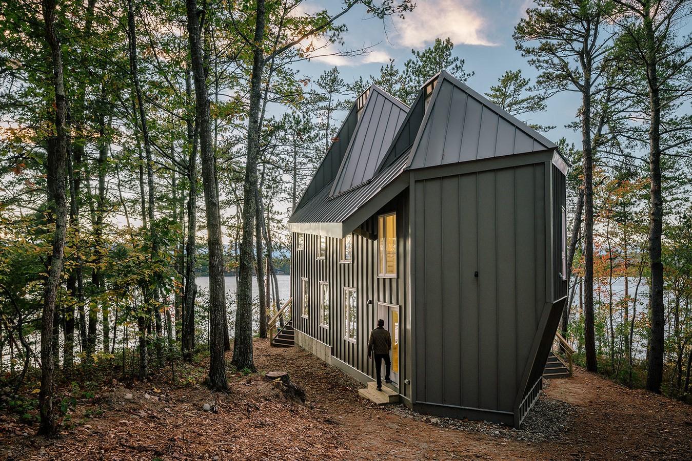 Anker Jordan Residence by Scalar Architecture - Sheet1
