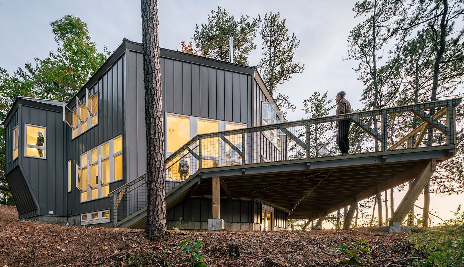 Anker Jordan Residence by Scalar Architecture - Sheet3