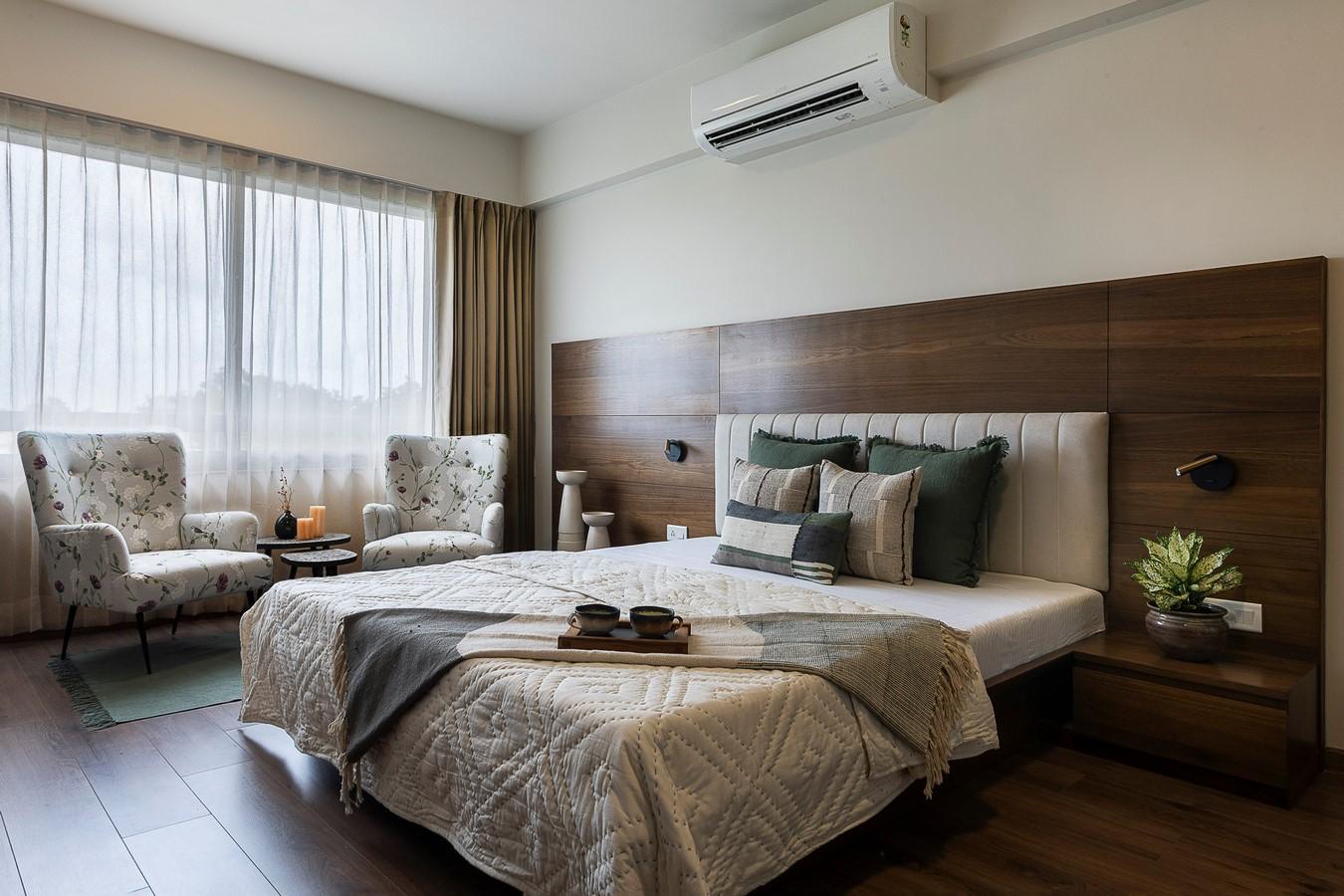 Show Apartment by Naibu Design - Sheet1