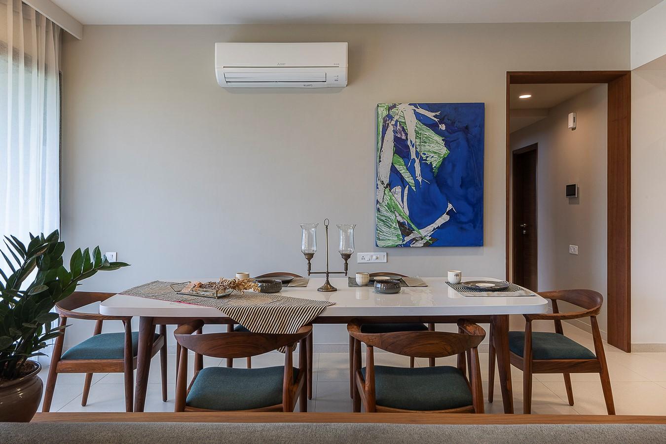Show Apartment by Naibu Design - Sheet2