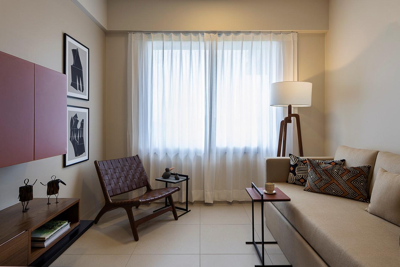 Show Apartment by Naibu Design - Sheet3