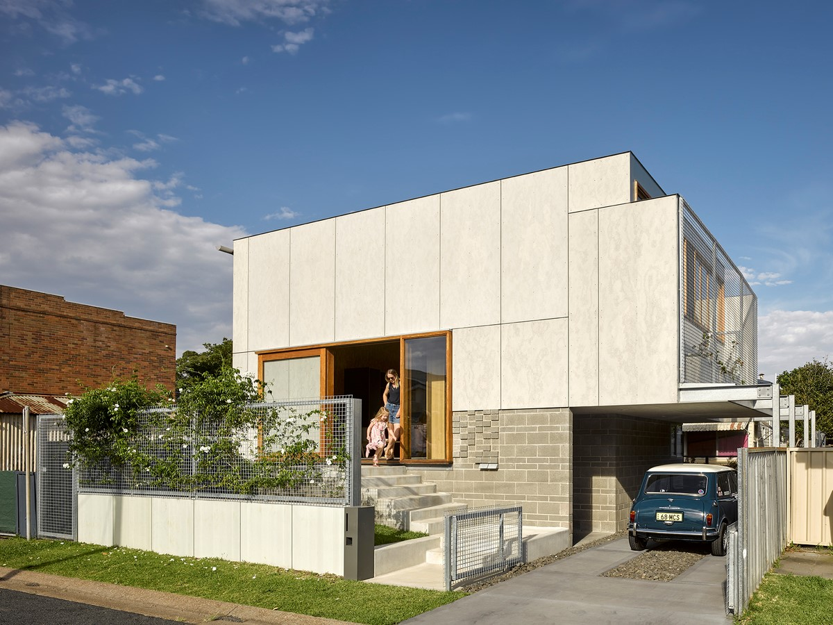 Waratah Secondary House by anthrosite - Sheet1