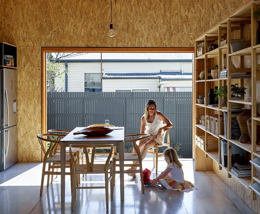 Waratah Secondary House by anthrosite - Sheet3