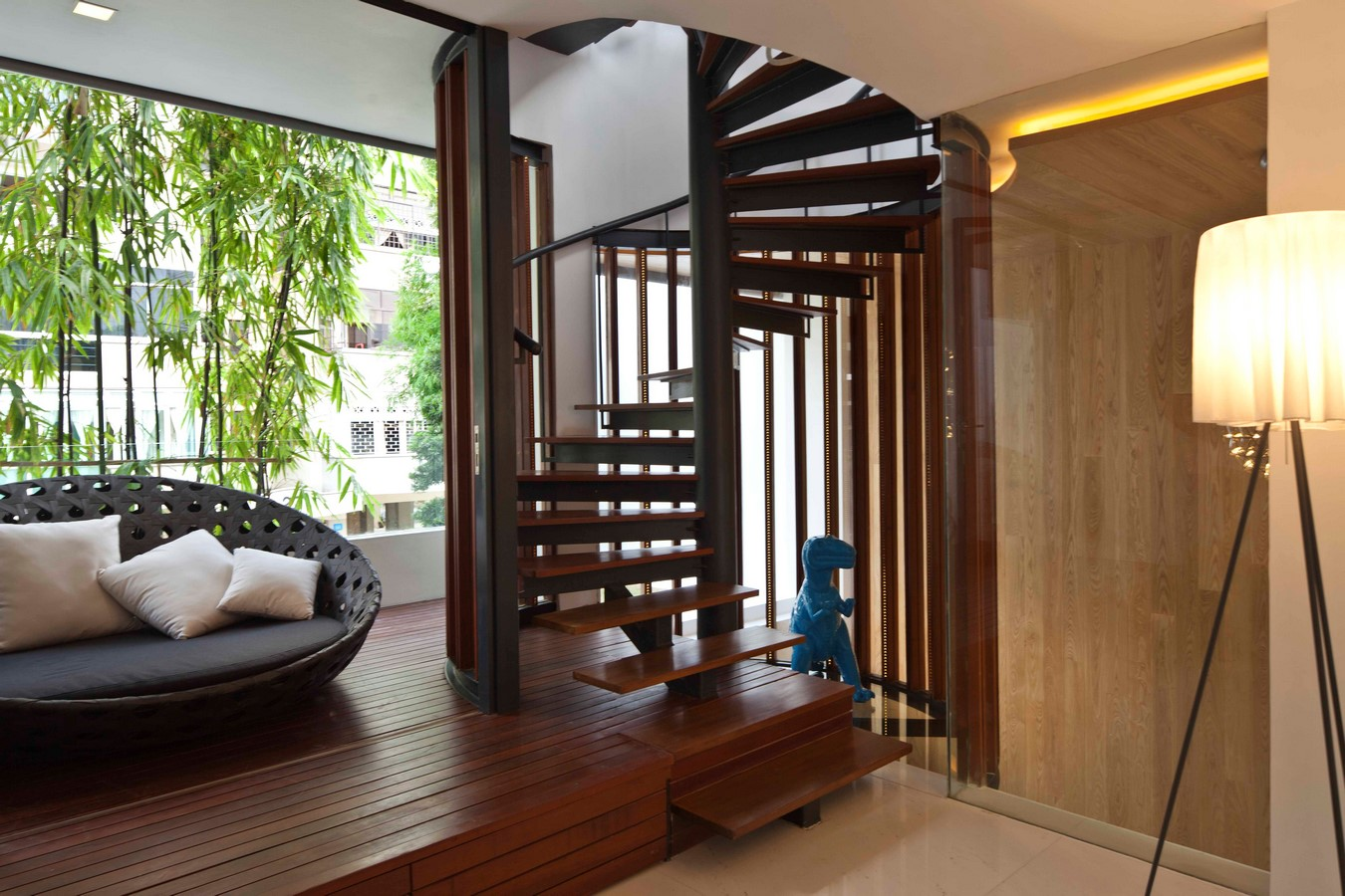 San House by Aamer Architects - Sheet3