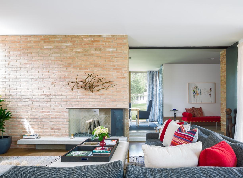 Richard Lane by Hugh Jefferson Randolph Architects - Sheet3