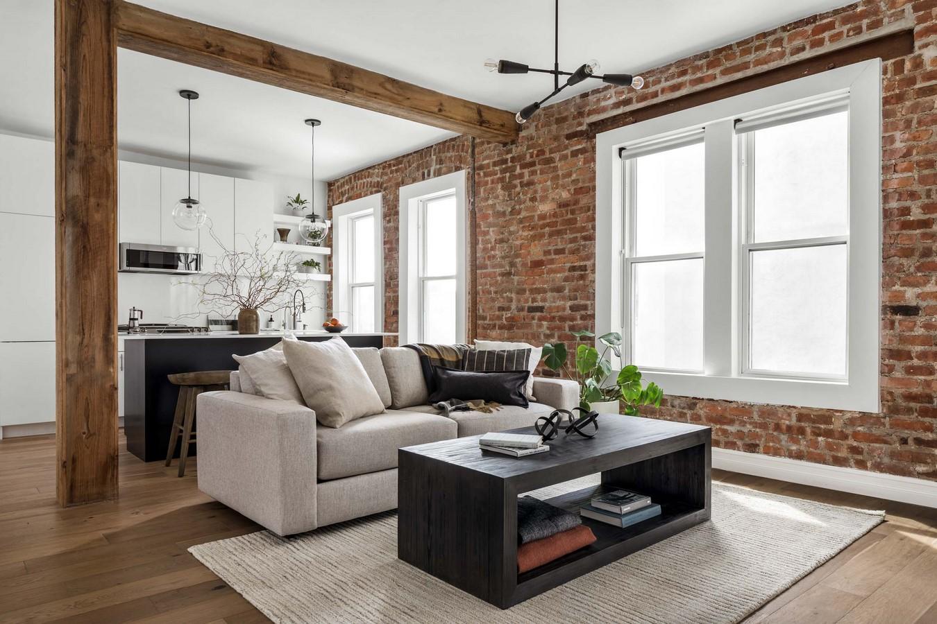 Prewar Williamsburg Apartment by OAD Interiors - Sheet2