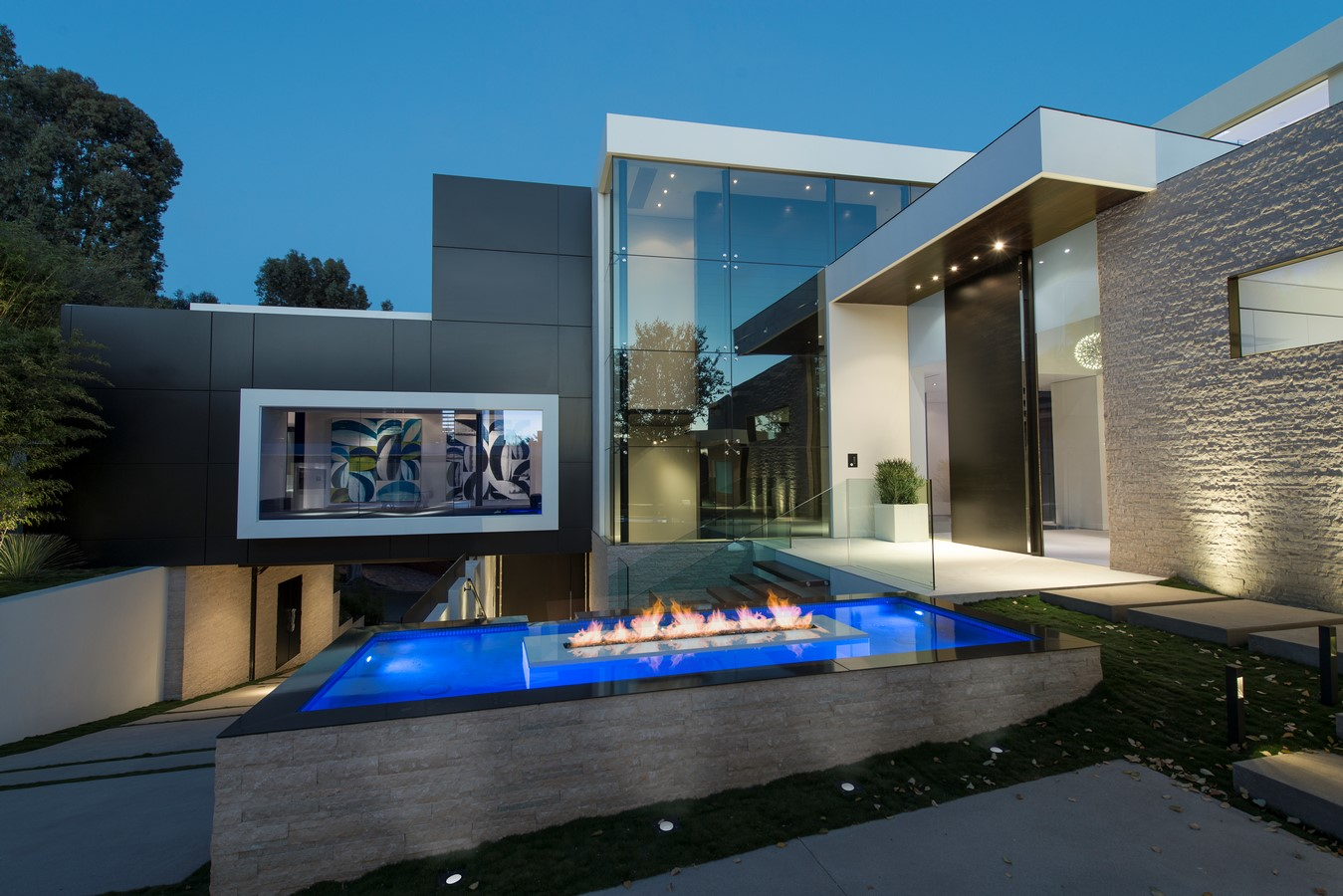 Laurel Way by Whipple Russell Architects - Sheet1