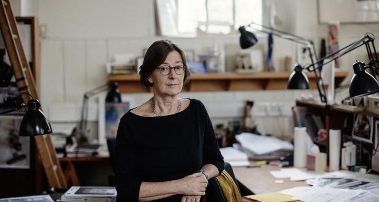 Sheila O'Donnell - Sheet1