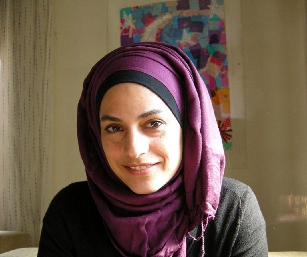 Marwa al-Sabouni - Sheet1