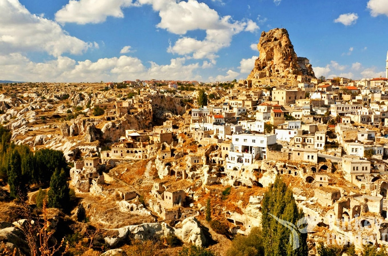 15 Famous villages around the world, that architects must visit - Sheet14