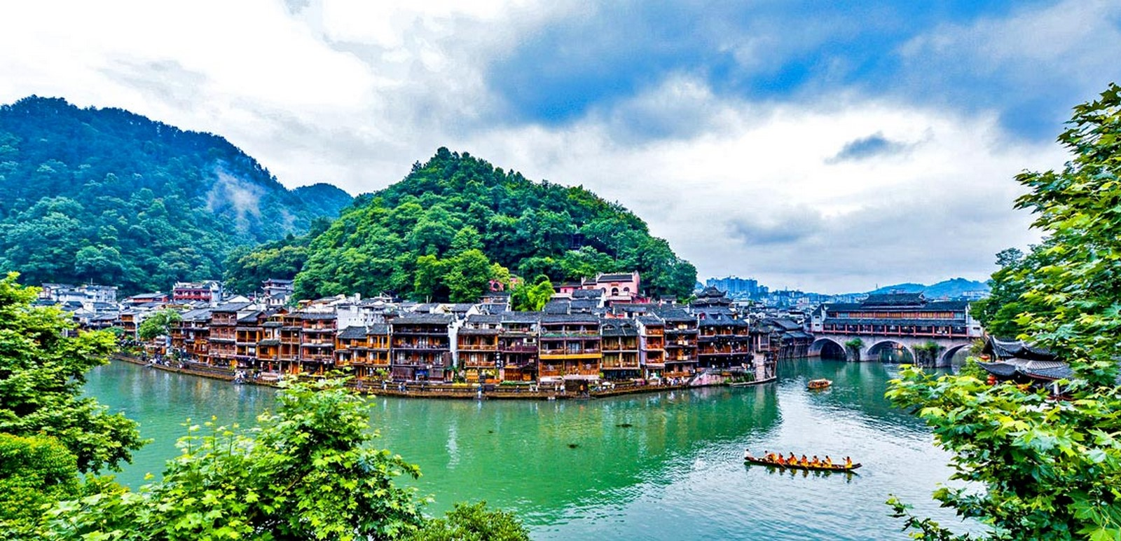 15 Famous villages around the world, that architects must visit - Sheet3